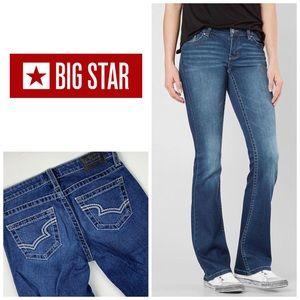 Big Star ⭐️ Remy Bootcut Jeans👖